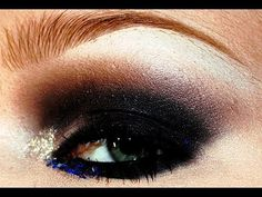 Jennifer, I know you don't need any tutorials ... I just wanted to pin this gorgeous eye...