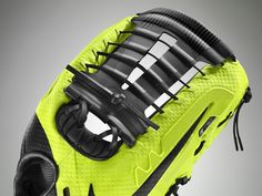 all style and some substance… #nike #vapor #glove