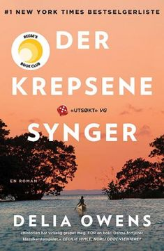 Der krepsene synger by Delia Owens - Books Search Engine