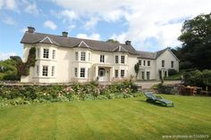 Ballylickey House, Ballylickey, Bantry, Co Cork