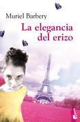 """La elegancia del erizo"" -Muriel Barbery"