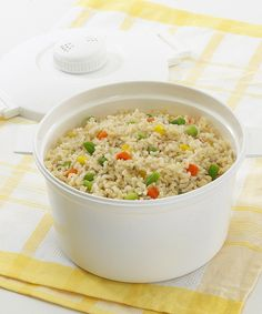 Another great find on #zulily! Microwave Rice Cooker by Nordic Ware #zulilyfinds