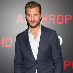 Jamie Dornan at Anthropoid Premiere Pictures