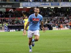 Napoli-Chievo 1-0, Hamsik regala il successo agli azzurri (VIDEO).