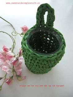 sweet and simple stuff CROCHET INSPIRATION http://pinterest.com/gigibrazil/crochet-e-tricot-home/