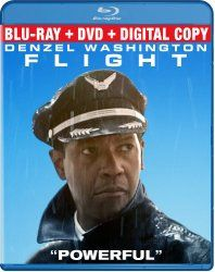 Flight (Two-Disc Combo: Blu-ray / DVD / Digital Copy + UltraViolet). Available from The Movie Den with over 17 Thousand Titles. TheMovieDen.com