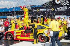 Our 13 Favorite Photos from the Pure Michigan 400