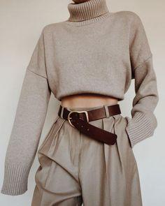 Simple and vivid ideas for an elegant look Fashion Outfits Elegant Ideas Simple vivid Look Fashion, 90s Fashion, Korean Fashion, Winter Fashion, Fashion Outfits, Fashion Clothes, Fashion Scarves, Indie Fashion, Petite Fashion