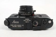Leica KE-7A military version