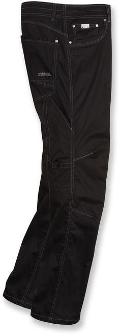 "Kuhl Desperado Pants - Men's 32"" Inseam - 2014 Closeout - REI.com Casual Pants, Black Jeans, Stuff To Buy, Accessories, Shopping, Cars, Fashion, Moda, Fashion Styles"