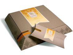 Tank Goodness Bakery Packaging Design