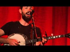 """Avett Brothers """"The Lowering"""" House of Blues, Orlando, FL 04.12.15"""