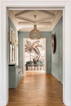 Home Room Design, Interior Design Living Room, House Design, Love Home, Diy Bedroom Decor, Home Decor, House Rooms, Best Interior, Beautiful Interiors