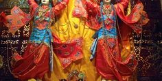 Happy Janmashtami to my all Indian friends :)