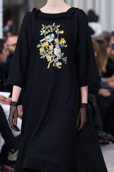 Veronique Branquinho | Paris Fashion Week | Spring 2017