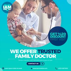 Buy Medical Banner Pack by iamcihan on GraphicRiver. Medical Social Media Banner Pack Features: Available in 2 Sizes: – RGB – 72 DPI Professional &. Printable Banner, Banner Template, Social Media Banner, Social Media Design, Medical Brochure, Medicine Packaging, Clinic Design, Medical Design, Dental
