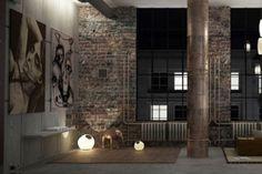 industrial style arredamento - Cerca con Google
