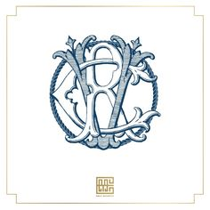 Couture Monograms  