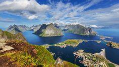 lofoten Photo from Norway Nordicvisitor