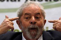 Escândalo do mensalão volta a assombrar Lula. Assim será, enquanto o tiranete não for julgado e condenado.