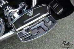 Motorcycle Carry