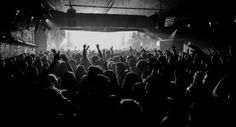The warehouse Project DJ Mag Top 10 Clubs 2017