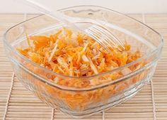 Salad for health and shape Good Food, Yummy Food, Baby Food Recipes, Macaroni And Cheese, Carrots, Cabbage, Food And Drink, Diet, Vegetables