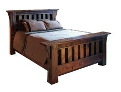 Google Image Result for http://www.allreclaimedwoodfurniture.com/wp-content/uploads/2012/01/rustic_semi-mission_style_bed-copy.jpg