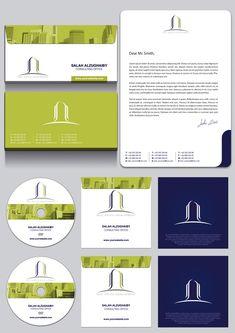 244 Best Company Profile Perusahaan Corporate Portofolio Design