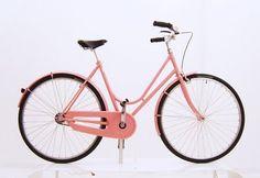 Bellaciao.de bicycles