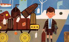 Hoagy Carmichael's Songs for Children - illustrated by J.P. Miller