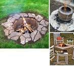 Feuerstelle im Garten anlegen