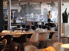 Interior design Cruisehotel SS Rotterdam - www.dankersdesign.nl