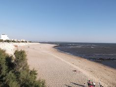 Beach - Figueira da Foz - Portugal - PT