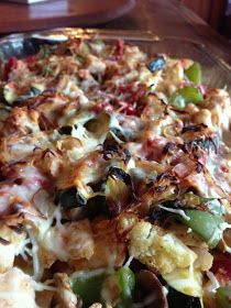 Healthy Food Nerd: Healthy comfort food