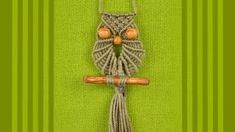 Macrame School / E-learning and Online Training / Macrame is a form of textile-making using knotting rather than weaving or knitting.