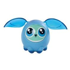 Fijit Friends Newbies Deep Blue Mila Figure