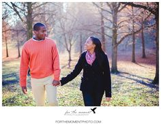 Downtown St Louis Winter Engagement Session by The Arch and Lacledes Landing by St Louis Wedding Photographers \\ For The Moment Photography
