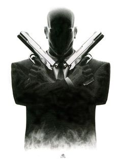 Hitman Contracts By The KingArthur  https://www.facebook.com/Gamers-Interest-188181998317382/