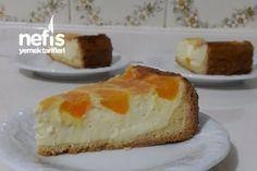 Mandalinli Pasta Tarifi