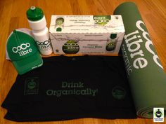 Coco Libre Launches New Line of Fair Trade Certified Coconut Waters