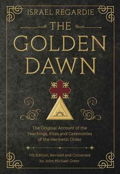 Over the three quarters of a century since it first saw print, Israel Regardie's The Golden Dawn has become the most influential modern handbook of magical theory and practice. In this new, definitive
