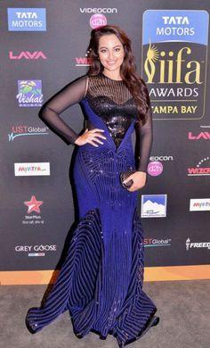 IIFA flashback: Deepika, Priyanka, Sonakshi the green carpet favourites