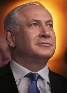 'If the Arabs put down their weapons today, there would be no more violence. If the Jews put down their weapons today, there would be no more Israel' ~Benjamin Netanyahu