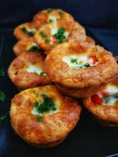 No Salt Recipes, Keto Recipes, Healthy Recipes, No Bake Snacks, Vegetarian Keto, Paleo, Low Carb Keto, Bread Baking, Food Inspiration
