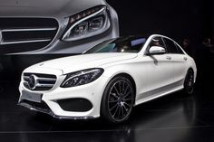 77 Best White Mercedes Benz Design and Modifications affordable http://pistoncars.com/77-best-white-mercedes-benz-design-modifications-4281