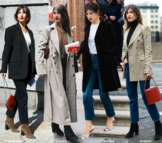 OH Jeanne!   Blue is in Fashion this Year   Bloglovin'