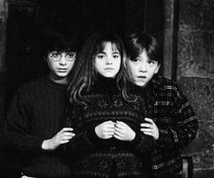 The fact that my children will be raised with Harry Potter is one of the most unbelievably heartwarming notions of growing up.