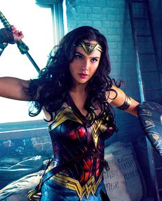 "#MeToo. #WonderWoman. ""You think that you are smarter than her. You feel that she is an easy prey, for the game you want to play. You are fooled by her small stature, sweet smile and mild mannerisms.   When your game is over, and she is done with you, you will be left vulnerable, weak, and defeated, realizing how wrong you were.  Remember. She is a born warrior, not a fun toy for your game."" - Deodatta V. Shenai-Khatkhate"