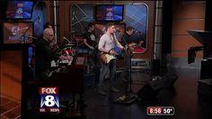Fox 8 Jukebox: Mark Leach